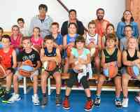Plaintel Sport Basket