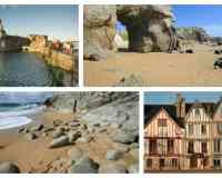 Vacances Villas Bretagne
