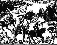 Bataille de Saint-Aubin-du-Cormier