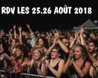 Festival Les Galettes du Monde
