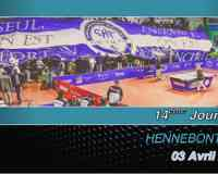 G.V Hennebont Tennis de Table