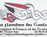 la flambée du Goëlo