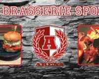 Arena Brasserie Sportive