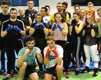 Boxing Club Dinannais