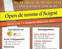 Acigné Tennis