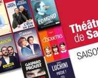 Théâtre de la Ville de Saint-Malo