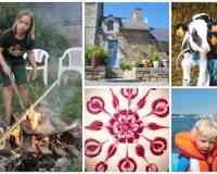 Vakantie Bretagne - Le Cheval Rouge