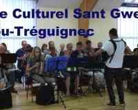 Centre Culturel Sant-Gwenole