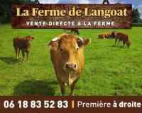 La ferme de Langoat