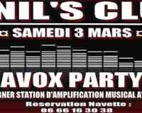 Le Nil's Club Discothèque