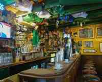 Le Saint Patrick Irish-pub