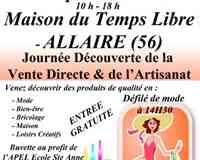 Journee Decouverte Vente Directe & Artisanat