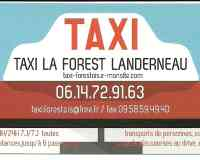 Taxi-forestois