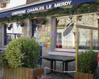 Crêperie Le Merdy