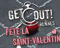 Get Out Rennes