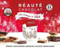 Réauté Chocolat Rennes Chantepie / St Grégoire