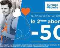 L'Orange Bleue Saint Brieuc