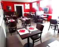Restaurant Pizzéria Les Agapes