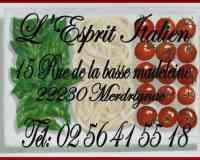 L'Esprit Italien