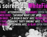 WhiteFields Café