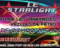 Discothèque le Starlight