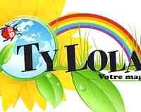 Ty Lolann Lanvollon magasin bio