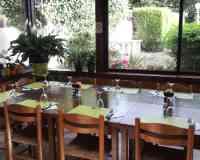Bar-restaurant de la Gare