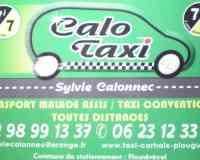 CALO TAXI