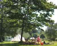 Camping de Gouarec - Camping et location vélos/canoës-kayaks