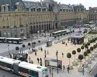 Place de la République (Rennes)