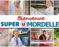 SUPER U Mordelles