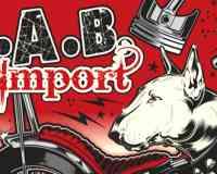 A.C.A.B. Import