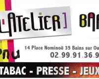 Atelier Bains