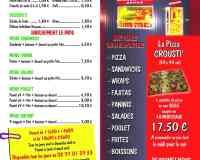 Crousti'pizza