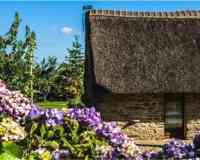 Gîte et Chambres d'hôtes La Fontaine Blanche