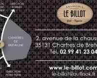 Le Billot