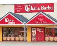Cave Le Chai du Barbu
