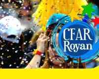 CFAR (Comité des Fêtes et d'Animations de Royan)