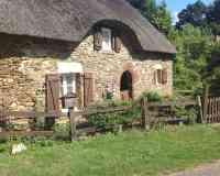 Le Hazay Cottage