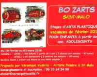 BO ZARTS Atelier