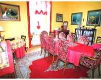 Chambres d'Hôtes, la demeure aux hortensias