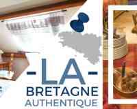 Domaine Le Puits de Jeanne - Bretagne