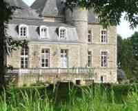 Château Hôtel de la Ferrière
