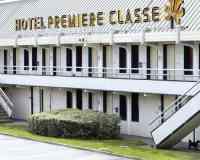 Hôtel Première Classe Vannes