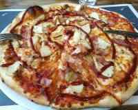 Lazzaro Pizza Malestroit