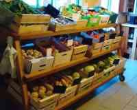 Le Guibra - Bar-épicerie Agriculturel