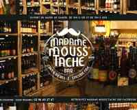 Madame Mouss'Tache