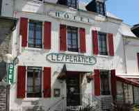 Hôtel de L'Espérance