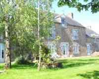 Maison d'hôtes de La Croix-Galliot