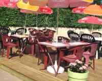 Bar Restaurant Traiteur - La Table De Marysam - Messac-Guipry